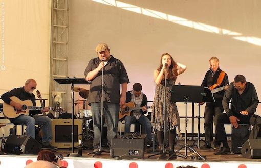 Foto Brueckenfest